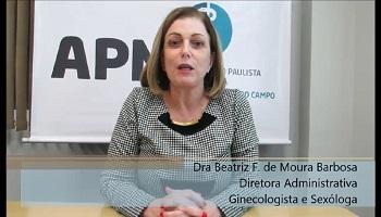 Sexualidade infantil- Dra Beatriz Barbosa